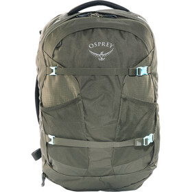 Osprey Fairview 40 Rejsetasker Damer, misty grey